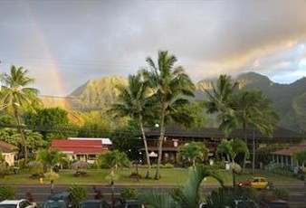 Studio Units in Hanalei, HI